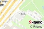 Схема проезда до компании Лето в Москве