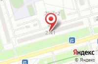 Схема проезда до компании Общество С Ограниченной Ответственностью »Производственно-Строительная Компания «Гуанна« в Москве