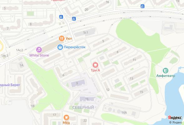 купить квартиру в ЖК Эко Видное