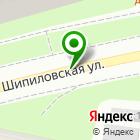 Местоположение компании АСБОмаркет