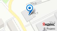 Компания Ария Текстиль на карте