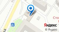 Компания Мастерская по ремонту обуви на ул. Видова на карте