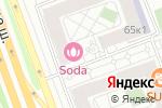 Схема проезда до компании White сity в Москве