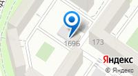 Компания Гаражно-строительный кооператив №142 на карте