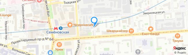 улица Хапиловская 2-я