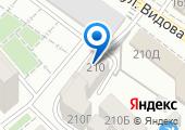 Мамайка, ТСЖ на карте