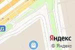 Схема проезда до компании Auto-SPA в Москве