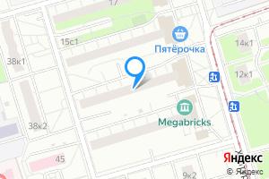 Сдается комната в двухкомнатной квартире в Москве Халтуринская ул., 13