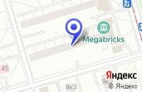 Схема проезда до компании АВТОСЕРВИСНОЕ ПРЕДПРИЯТИЕ ЭЙПРИЛ в Москве