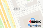 Схема проезда до компании Магазин верхней женской одежды в Москве