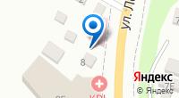 Компания ТДК на карте