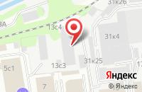 Схема проезда до компании Лимон в Москве