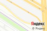Схема проезда до компании АЗС Роснефть в Москве