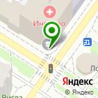 Местоположение компании БЕЛЫЙ МИШКА
