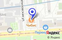 Схема проезда до компании ОТДЕЛЕНИЕ ВОСТОЧНОГО АО в Москве