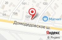 Схема проезда до компании Магазин автозапчастей в Павловском