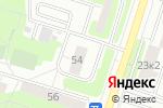 Схема проезда до компании АМРИТА в Москве