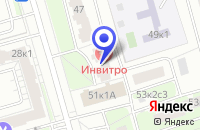 Схема проезда до компании АПТЕКА ФАРМАКИО в Москве