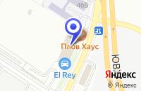 Схема проезда до компании МТЛ-СЕРВИС в Москве
