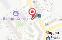 Схема проезда до компании Дизайн Центр «Арт-Полиграфия» в Москве