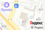 Схема проезда до компании Такси Сенатор в Москве