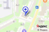 Схема проезда до компании САЛОН КРАСОТЫ АНКРОН в Москве