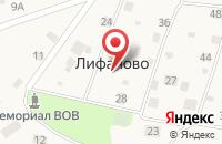 Схема проезда до компании ДЕТСКИЙ САД № 85 ЭКОМИЛК в Дмитрове