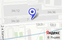 Схема проезда до компании КБ ИНТЕРНАЦИОНАЛЬНЫЙ ТОРГОВЫЙ БАНК в Москве