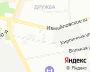 Измайловское ш, 24к1с4