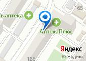 Отдел вневедомственной охраны по г. Новороссийску на карте