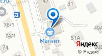 Компания Дело техники на карте