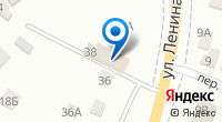 Компания TRIANGLE на карте