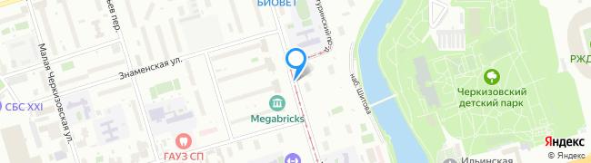 Халтуринская улица