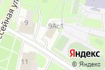 Схема проезда до компании Хорошая аптека в Москве