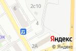 Схема проезда до компании Hkauto в Москве