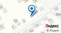Компания Администрация Глебовского сельского округа на карте