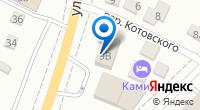 Компания Термоплюс на карте