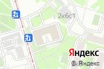 Схема проезда до компании DLcom в Москве