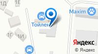 Компания Up garage на карте