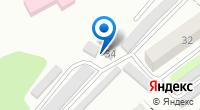 Компания Гаражно-строительный кооператив №31 на карте