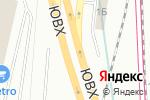 Схема проезда до компании ФОРЕСТ ГРИН в Москве