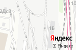 Схема проезда до компании СервисАвто.Орг в Москве