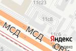 Схема проезда до компании Магазин игрушек в Москве