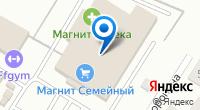 Компания ГАУРАНГА на карте