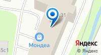 Компания СВЕТКОМ на карте