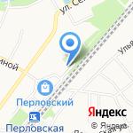 Воскресная школа на карте Мытищ