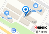 Магазин саженцев на карте