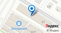 Компания Дельта Плюс на карте