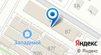 Компания табачная лавка остроtobago на карте