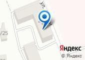 Почтовое отделение №14134 на карте